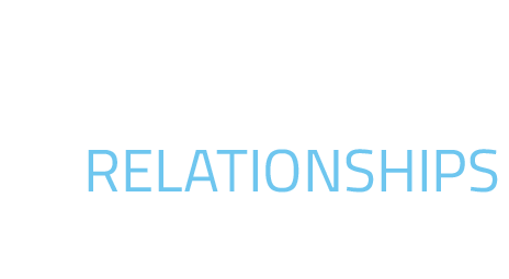 We Build Structures and Relationships to Last