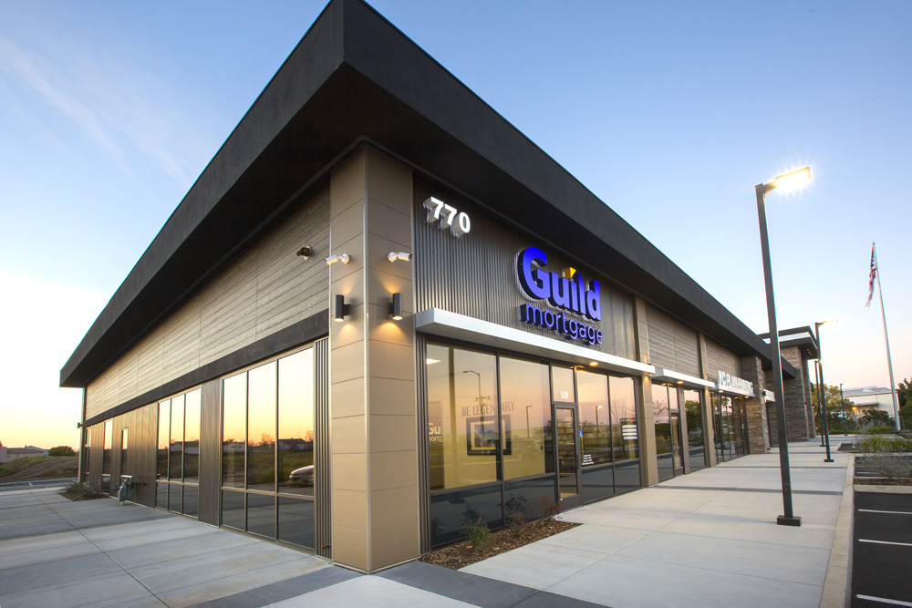 Guild Mortgage - Yuba City